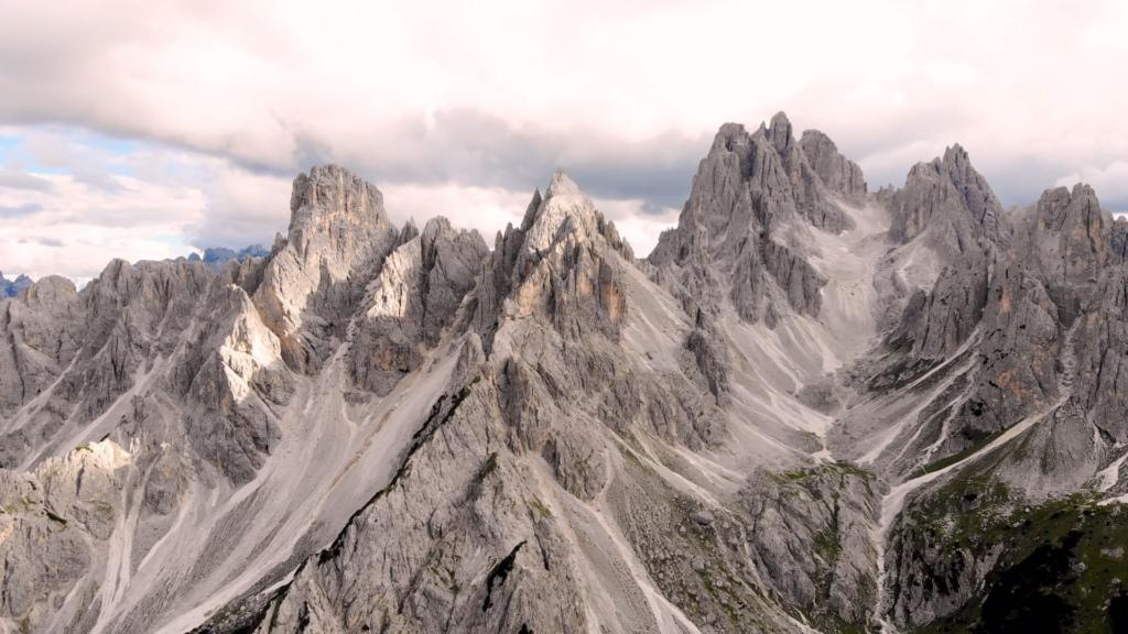 Cadini Di Misurina - reason to visit dolomites