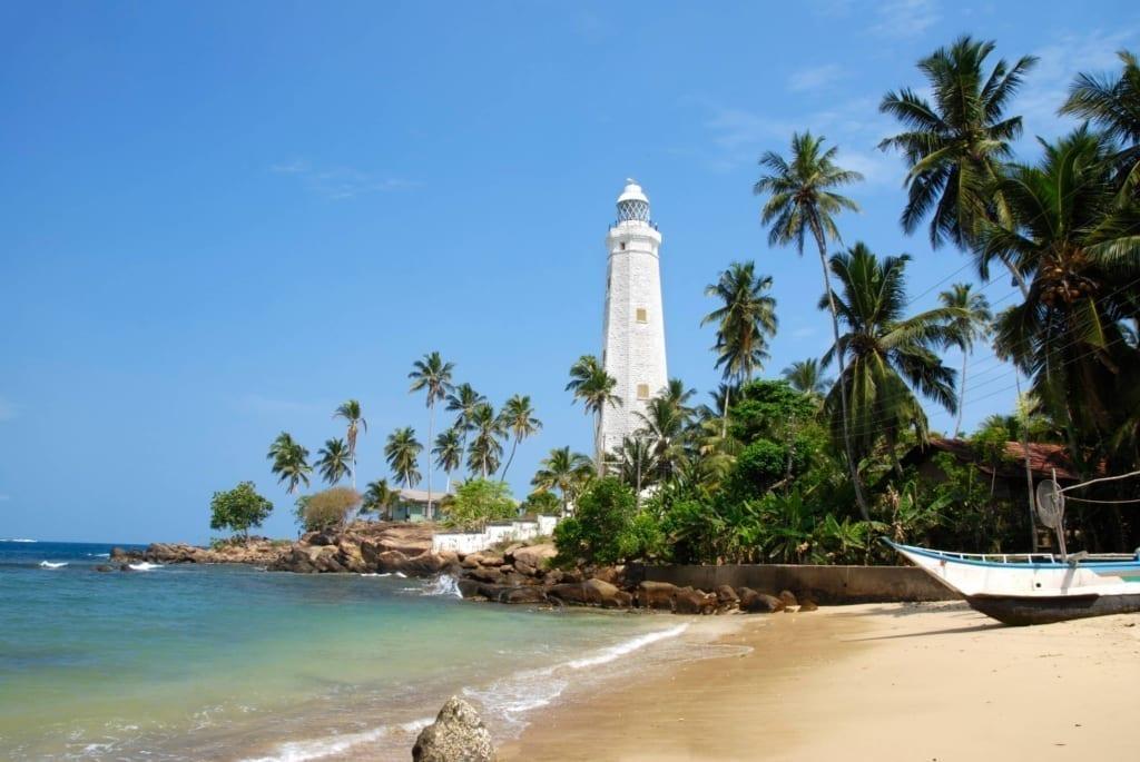 Negombo - Surfing in Sri Lanka