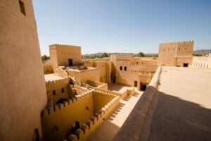 Things to Do in Nizwa